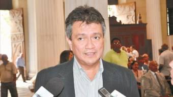 Ruben Limas (AD) Secretario de AD Carabobo (Medico)