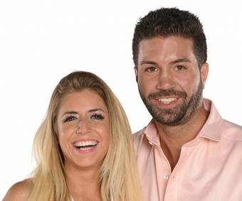 Angie y Pablo