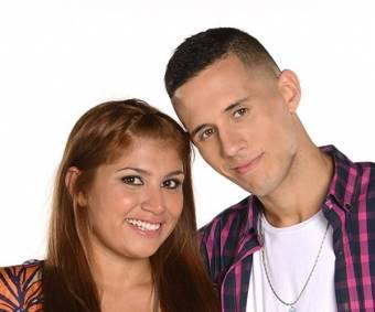 Karen y Alan