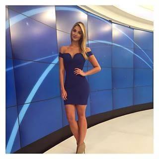 Melina Ramirez