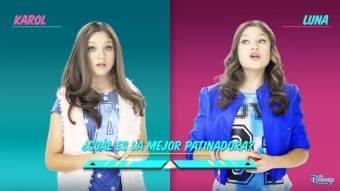 Wooo Me Encanto #Luna Valente Y #Karol Sevilla!-¿Ya Lo Viste!??https://www.Youtube.com