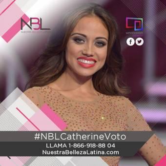 Catherine Castro - PUERTO RICO