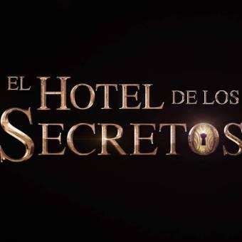 Él hotel de los secretos
