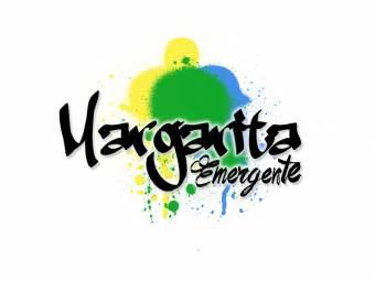 Logo #2 Margarita Emergente - Artista (Jesus Diaz)