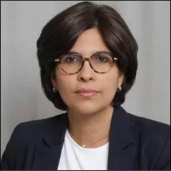 María Gabriela Hernández, Partido: Primero Justicia.