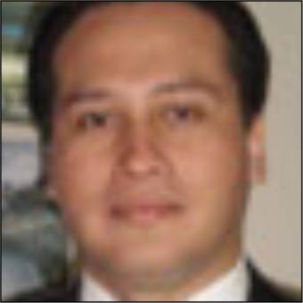 Robert Acevedo, Partido: Independientes por el Progreso.