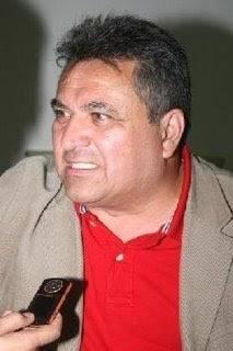 Leonardo Salcedo (PSUV)