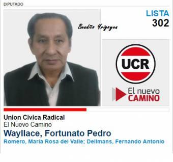 Pedro Wayllace-Lista 302