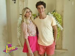 Ámbar y Simon