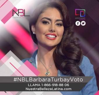 Barbara Turbay