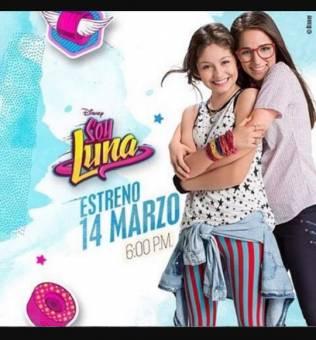 Luna y Nina💟