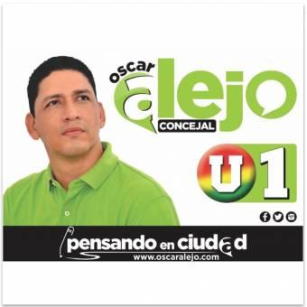 Oscar Armando Alejo Cano