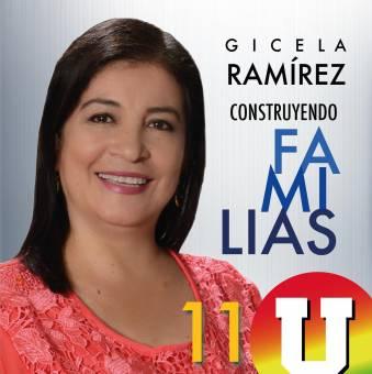 Gicela Ramirez Davila