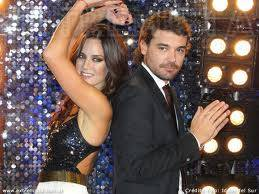 PETER ALFONSO  Y PAULA CHAVES