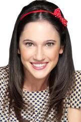 "Lodovica Comello por ""Francesca"" en Violetta - Disney channel"