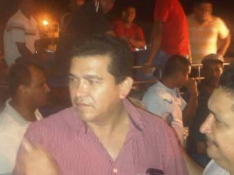 Dr. Eduardo Mendoza Palma
