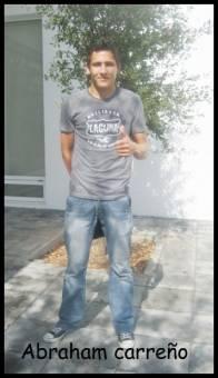 ABRAHAM CARREÑO ♥