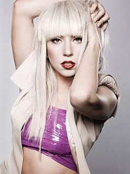 Sthepanie Angelina (Lady Gaga)