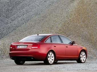 Audi A6  $110.389