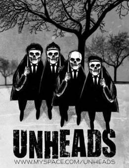 Unheads