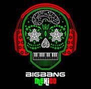 big bang mexico
