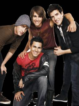 Love!Big Time Rush♥