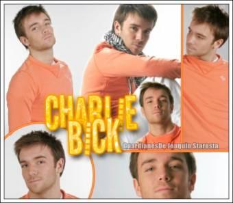 Charlie Bick Blends .