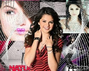 Definitivamente Elijo a Selena Gomez.