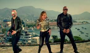 Follow the Leader(J.Lo-Wisin y Yandel)
