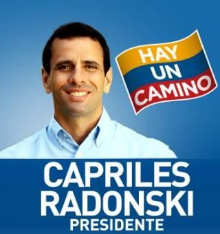 Capriles Radonsky