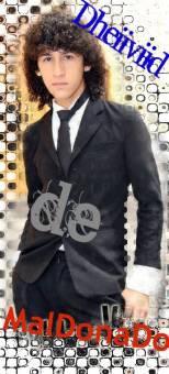 Dheivid Maldonado (elegan`s)