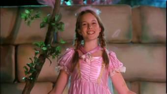bridgit era linda de pequeña