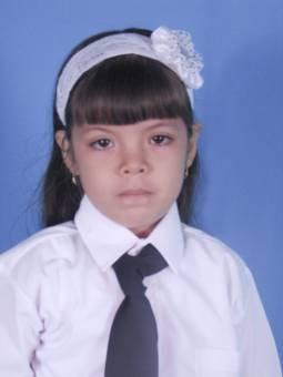 Lizeth Sofia Manrique Vera