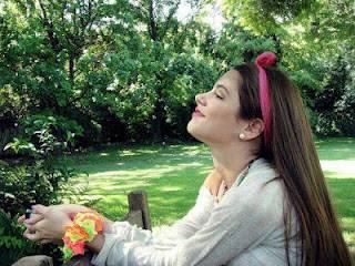 la persona mas linda,simpatica,agradable,hermosa,y buena que conosi en mi vida