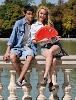 ludmila y tomy