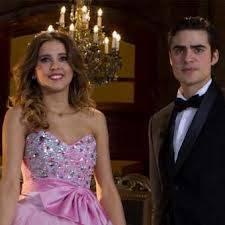 Valentina y Nikko