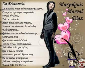 Maryolguis Marval Diaz