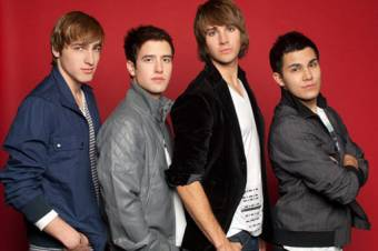 Big time rush BTR