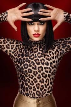 Jessie J Uruguay - Fan Page
