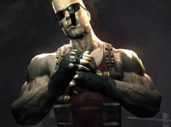 Duke Nukem (fue parte de mi infancia)