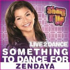 Shake it up zendaya (rocky)