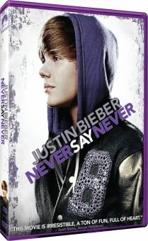 Never Say Never (JUSTIN BIEBER)