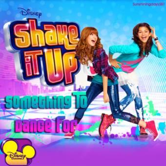 Shake it up (A Todo ritmo)