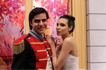 Macarena y Yago/ Leonora y Niko