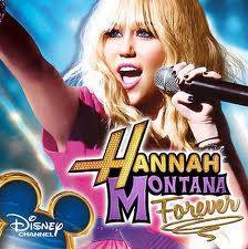 Hannah Montana (Lo mejor)