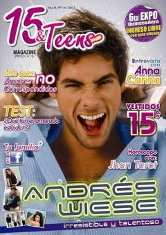 ANDRES WIESE