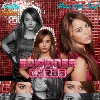 Ediciones Cyrus