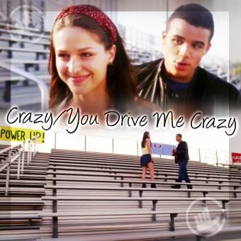 Crazy/You Drive Me Crazy