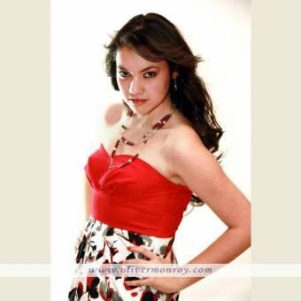 """Melanie Espina desde Mexico """"Miss Mexico Teen 2010"""""""