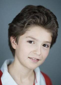 diego velazquez 13 años actor infantil de cine novelas y programas